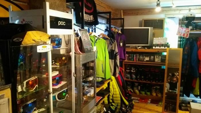 Peak to Peak Garage